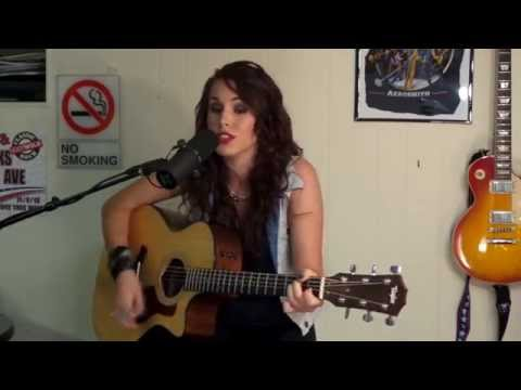 """Mashup of """"All About That Bass"""" and """"SexyBack"""" - Natalie Joly Cover..."""