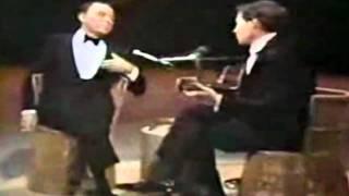 Frank Sinatra & Tom Jobim - Garota de Ipanema (HD).mp4