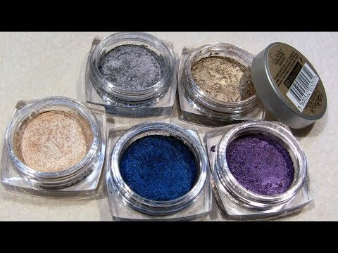 Infallible 24Hr Eye Shadow by L'Oreal #7