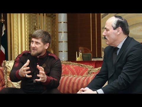 Северный Кавказ: старые новые проблемы?
