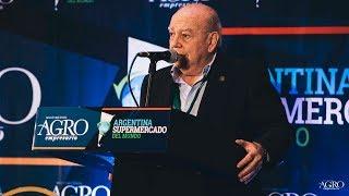 Marcelo Regúnaga - Director Académico del Área de Agronegocios e Ind. Agroalimentaria de la UdeSA