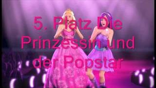 Top 10 Barbie Songs German