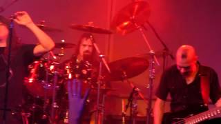 Fates Warning - Another Perfect Day (25.03.2012, Milk Moscow (Small Stage), Moscow, Russia)