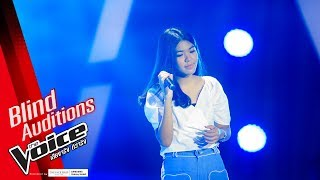 บุ้งกี๋ - ภาพจำ - Blind Auditions - The Voice Thailand 2018 - 10 Dec 2018