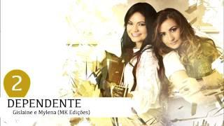 GISLAINE E MYLENA ROMPER MEUS LIMITES CD COMPLETO