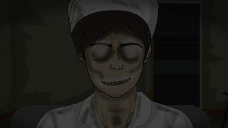 3 Insane Asylum Horror Stories Animated