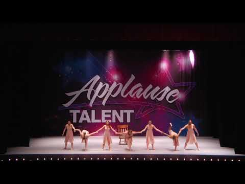 IDA People's Choice // 5 4 3 2 1 - Studio J2 Dance [Indianapolis 2] 2018