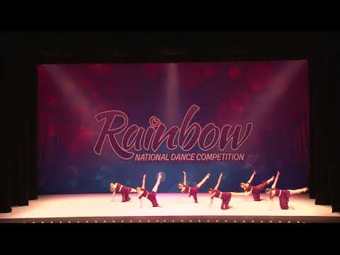 People's Choice// YOU RAISE ME UP - The Edge Dance Complex [Cleveland, OH]
