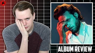 Father John Misty - God's Favorite Customer | Album Review