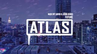 Future   Mask Off (AVIDD & JUDGE Trap Remix)