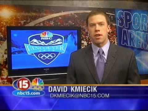 VIDEO: Phone Interview with Tucker Fredricks 2-16-10