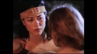 Pocahontas The Legend - Trailer