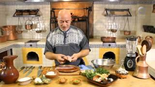 Tu cocina - Albóndigas de pescado