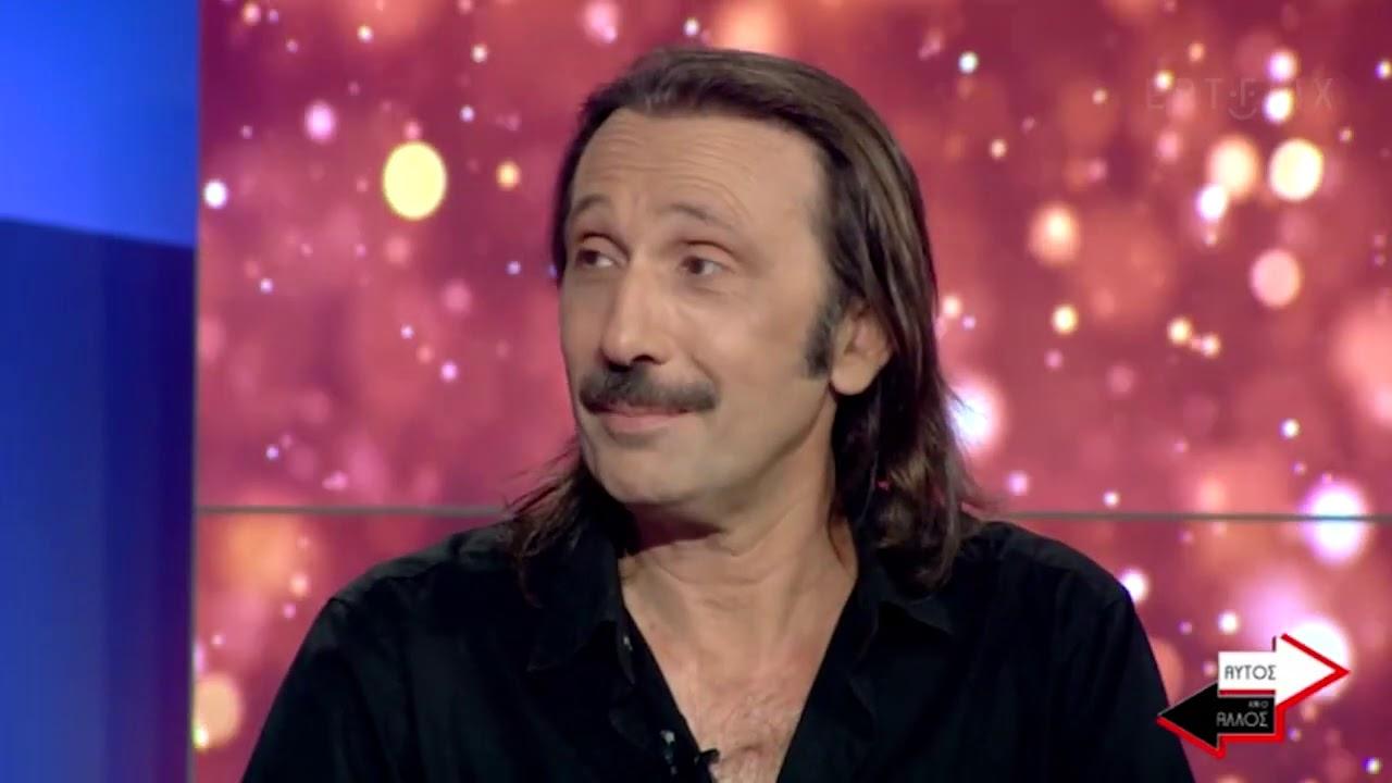 Χαραλαμπίδης: Δεν είναι δυνατόν να μην έχω αυτοπεποίθηση | 30/07/2020 | ΕΡΤ