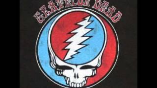 Grateful Dead - El Paso 2-17-73
