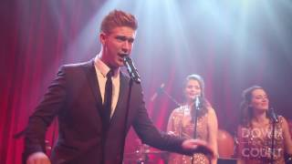 Twistin' the Night Away | Down for the Count Swing & Soul Band | Wedding band to hire