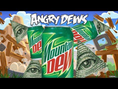 MLG Mountain Dew Funny