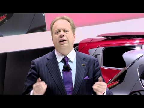 Nissan Juke 2015, presentación en Ginebra