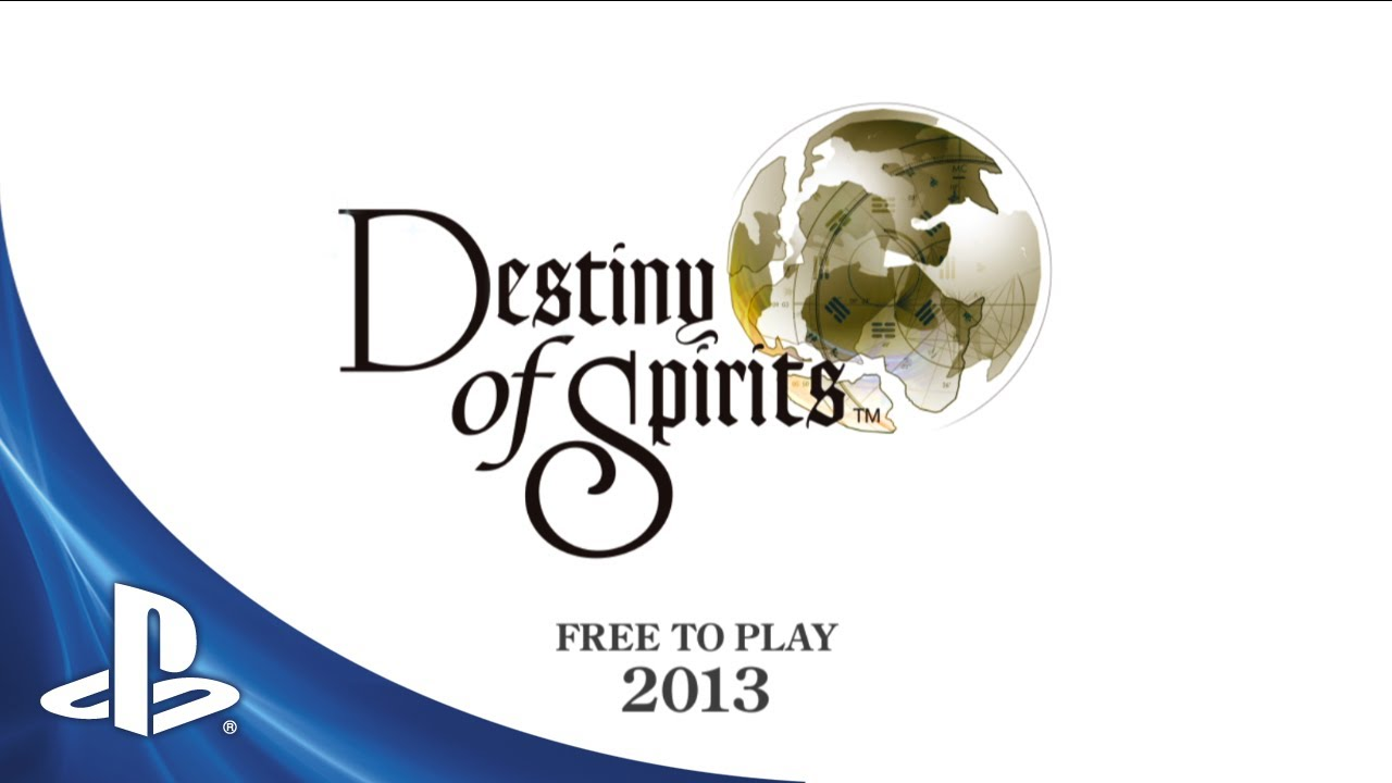 Destiny of Spirits Brings Social Strategy to PlayStation Vita