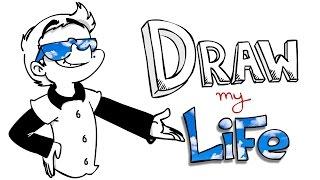 DRAW MY LIFE | Fedor Comix