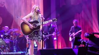 """Sheryl Crow - """"Cry, Cry, Cry"""" (Johnny Cash cover) with Buddy Miller 