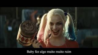 Amy Lee - Baby Did a Bad, Bad Thing (legendado)