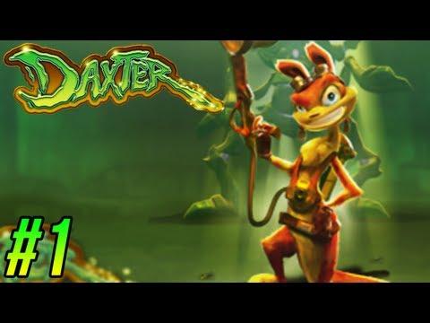 "Daxter - Episode 1 ""Faithful Sidekick"""