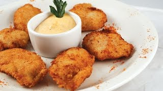 How to cook Chicken Nuggets, a simple recipe, # nuggets, # meat, # chicken