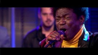 Charles Bradley - The World (Is Going Up In Flames - RTL LATE NIGHT