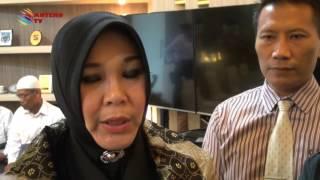 SERUAN BERSAMA LARANG VALENTINE DAY  KOMPAS NEWS ACEH 09/02/2016