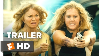 Snatched Trailer #2 (2017) | Movieclips Trailers