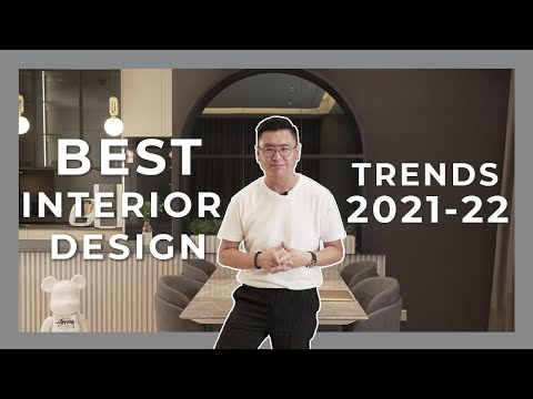 , title : 'Top 10 Best Interior Design Trends 2021 | Interior Design | Nu Infinity | Ideas & Inspirations