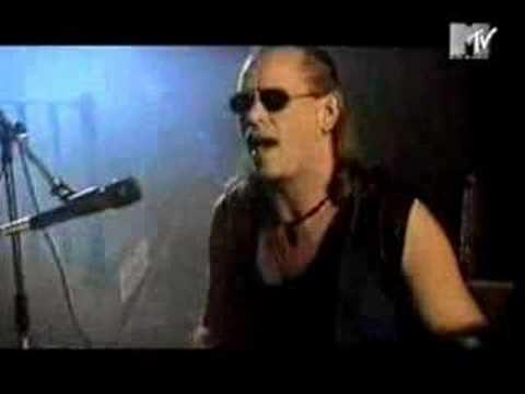 Glenn Hughes - Why don't you stay (Good audio quality) online metal music video by GLENN HUGHES