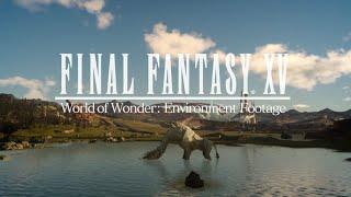 Trailer - World of Wonder