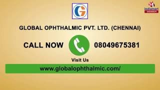 Corporate Video of Global Ophthalmic Private Limited