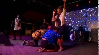 Mercy Chinwo Put Fans In The Spirit With Excess Love