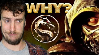 We NEED to talk about Mortal Kombat - Filmhaus Review