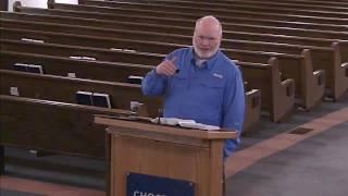 Bible Biographies - #4