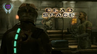 Dead Space - Ишимура (1)