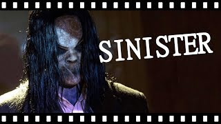 The Horror (And Problem) of SINISTER