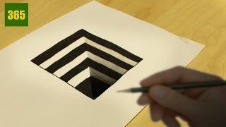 Tuto dessin illusion videos for Architecte 3d hd facile tutoriel