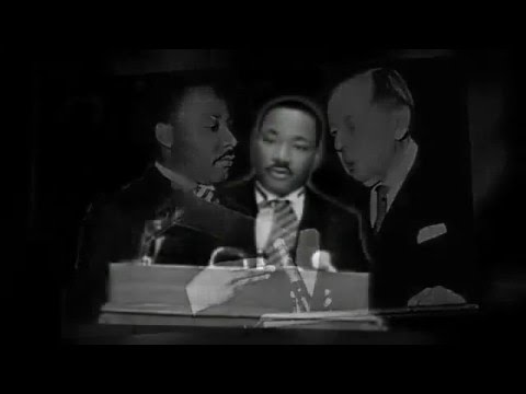 #MLK: Nobel Peace Prize Lecture. Oslo, Norway. December 11, 1964.