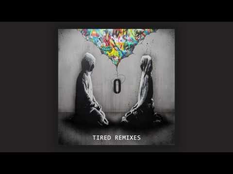 Alan Walker – Tired feat. Gavin James (Steerner & Tobu Remix)