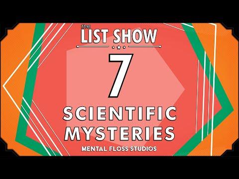 Strange Phenomena That Scientists Still Can't Explain