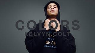 Kelvyn Colt   Bury Me Alive | A COLORS SHOW