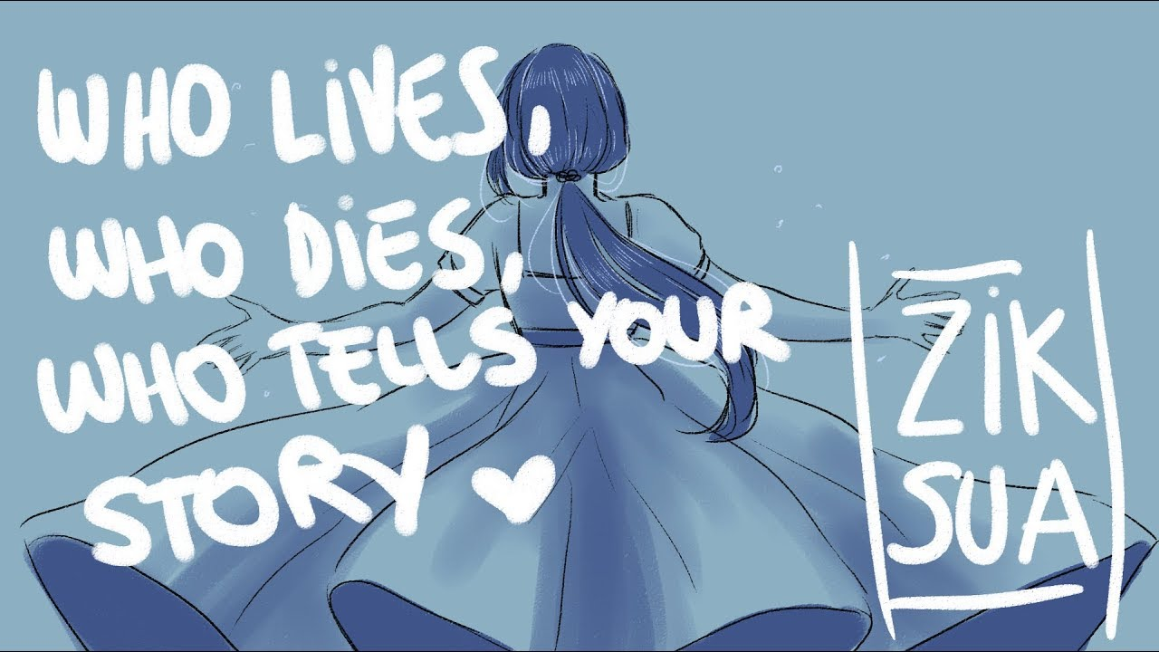 Who Lives Who Dies Who Tells Your Story Lyrics
