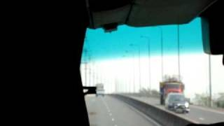 preview picture of video 'Bangabandhu Bridge'