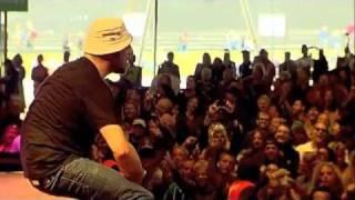 Beatsteaks - Atomic Love (LIVE) @ Roskilde 2011