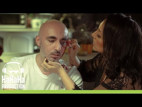 Cabron Feat Andra Doamna Si Vagabondul Official Video