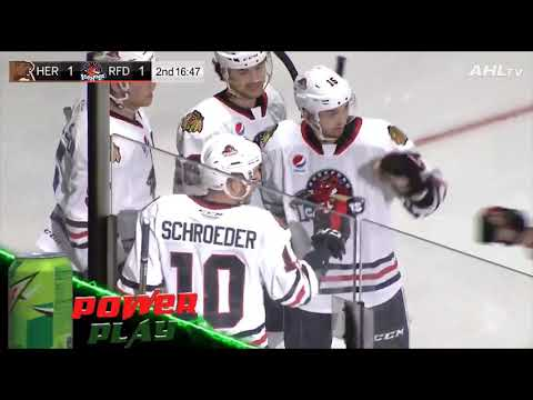 Bears vs. IceHogs | Oct. 14, 2018